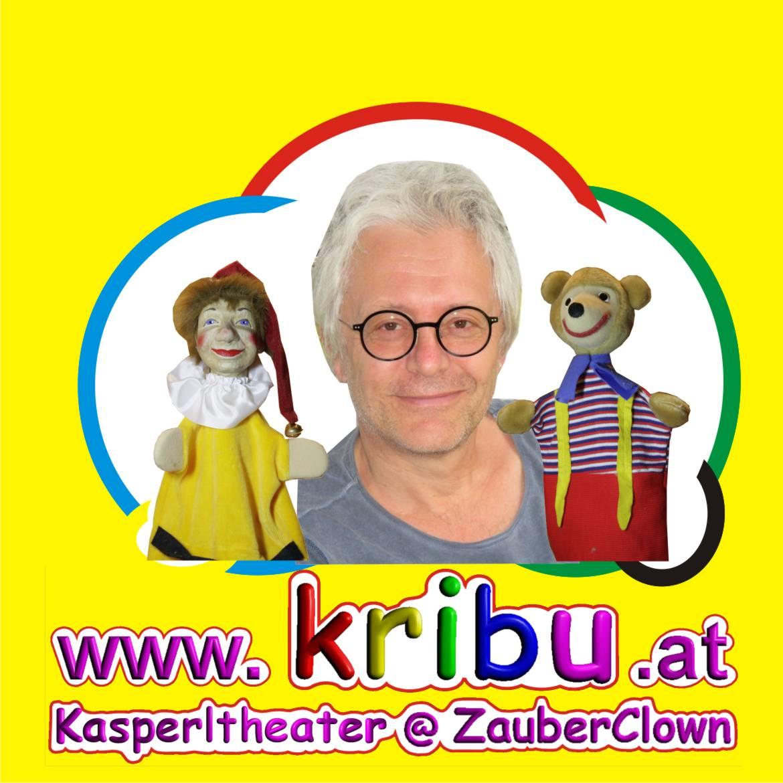 Kribu Kasperltheater @ ZauberClown