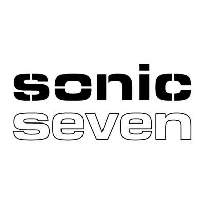 SonicSeven_Logo_block