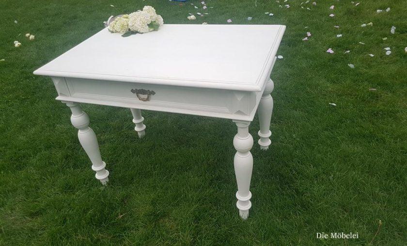 Tisch Die Möbelei