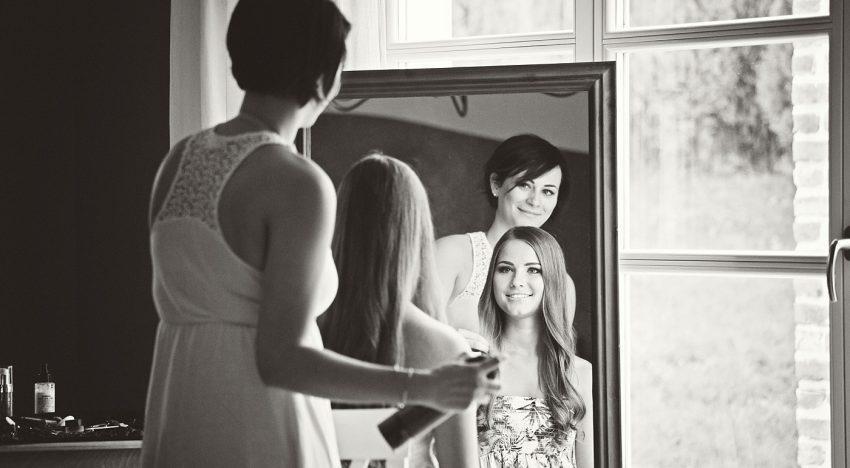 """Backstage: """"Visagistik & Hairstyling"""" by Andrea Lehner"""