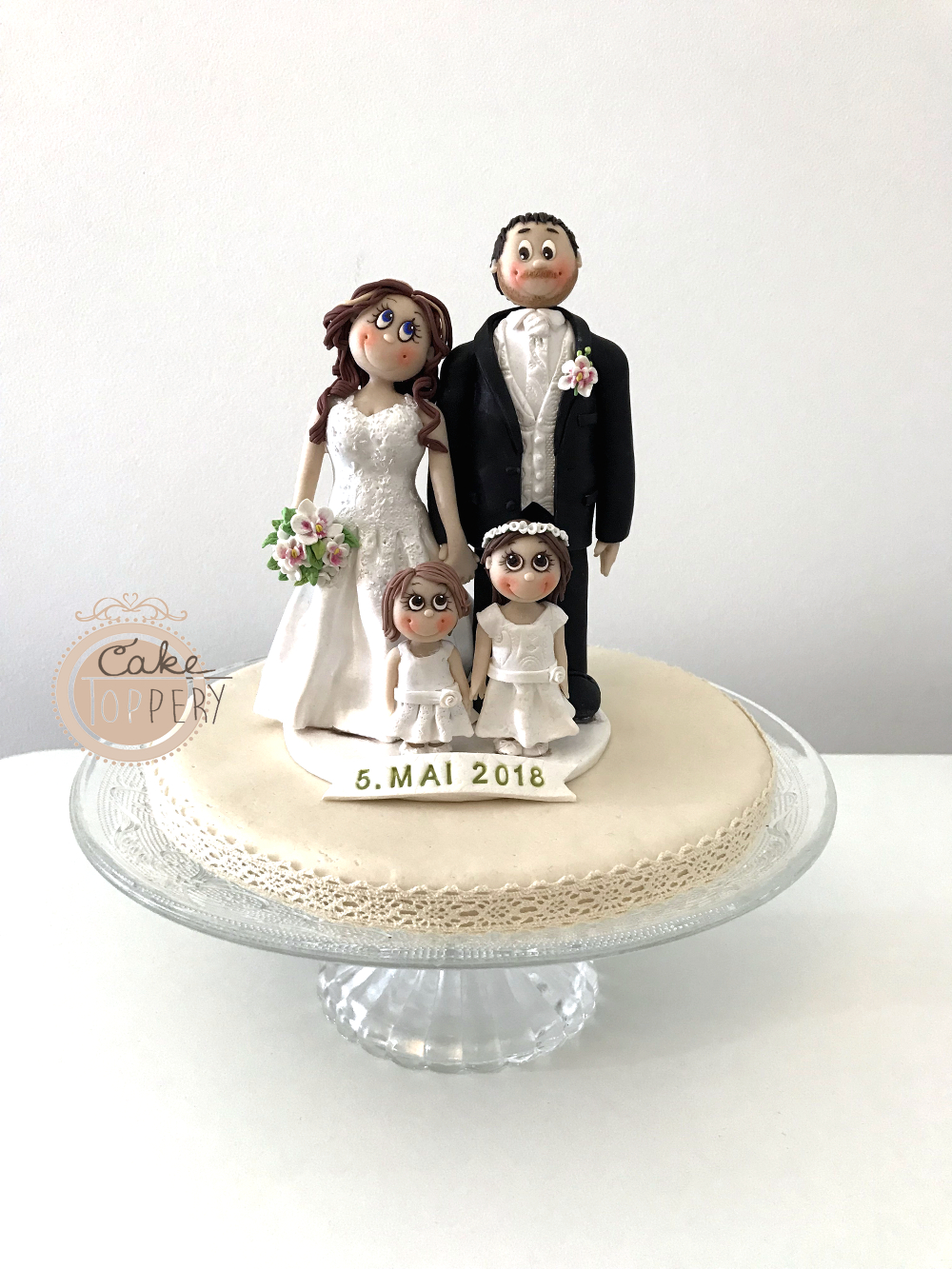 Cake Toppery