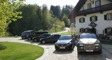 HWK Limousinenservice Salzburg