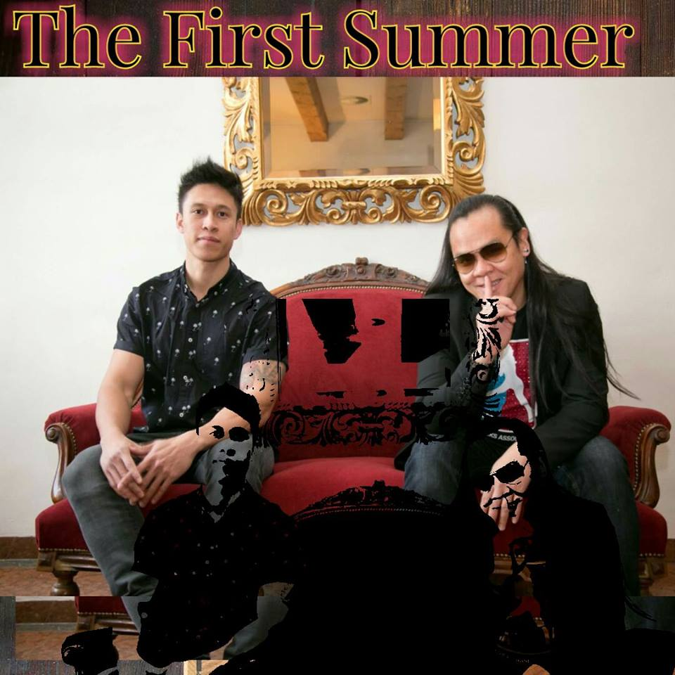 The First Summer Band – Classic Rocks!