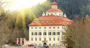 Schloss Pöckstein