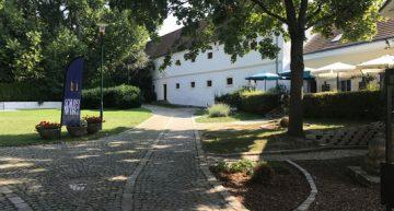 Schlosswirt Bisamberg