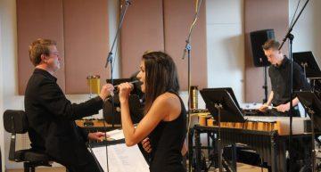Sängerin Chiara Marita