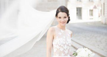TEMPTU Bridal Airbrush Makeup & Hairstyling