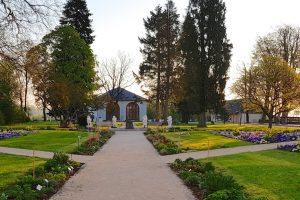 Feigenhaus Park