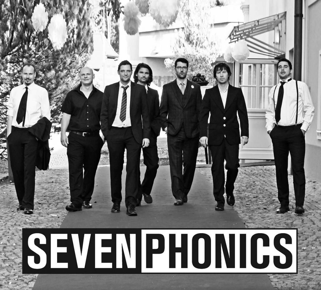 Sevenphonics