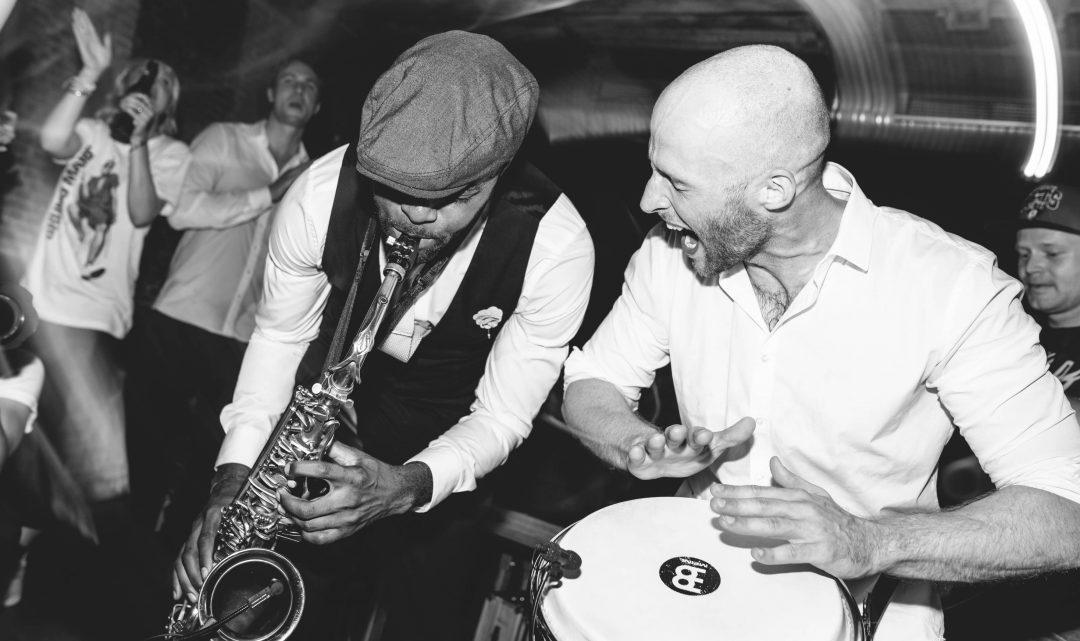 EVER'SO – Die Hochzeitsband mit DJ