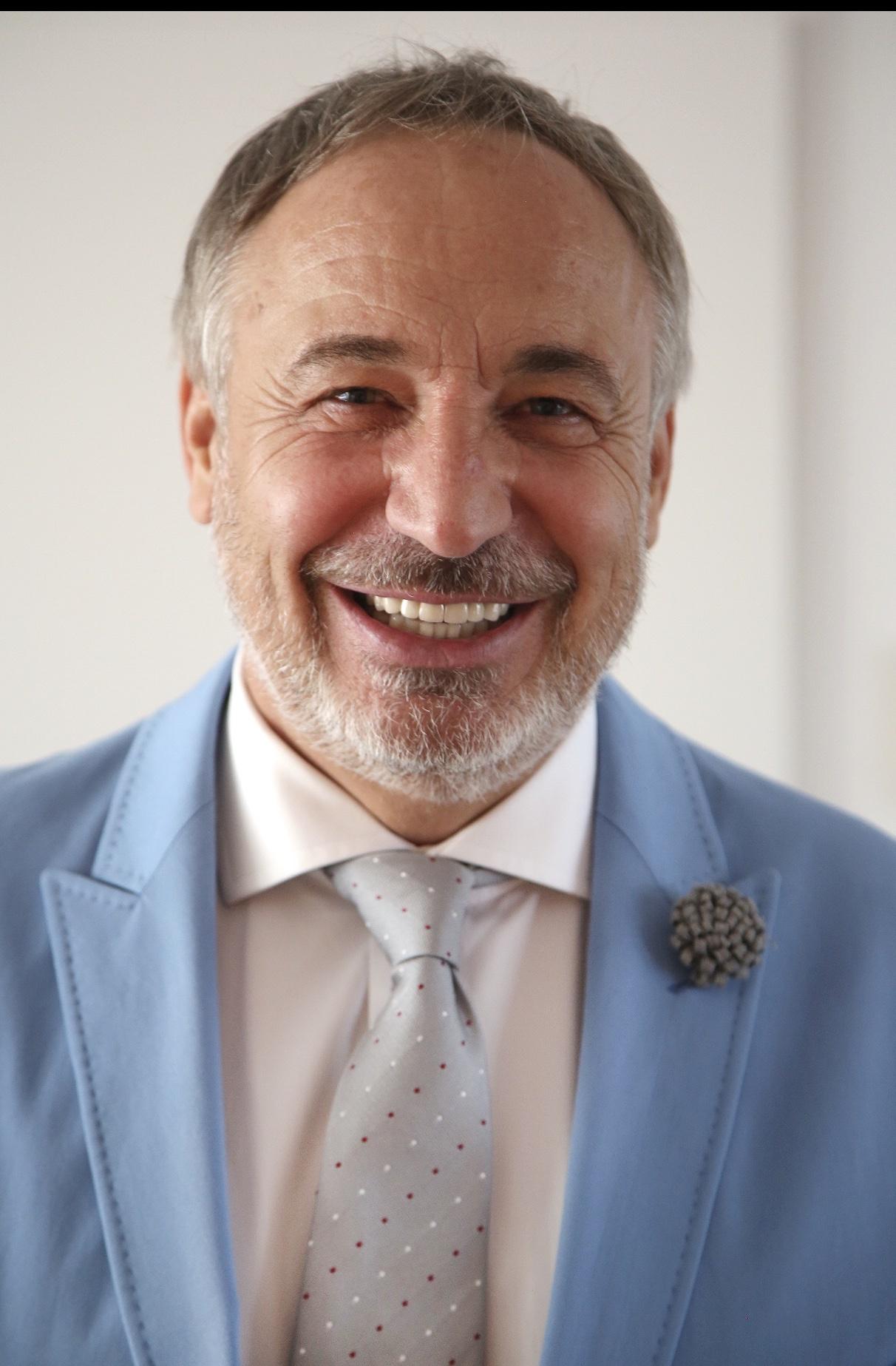 Herbert Weltermann