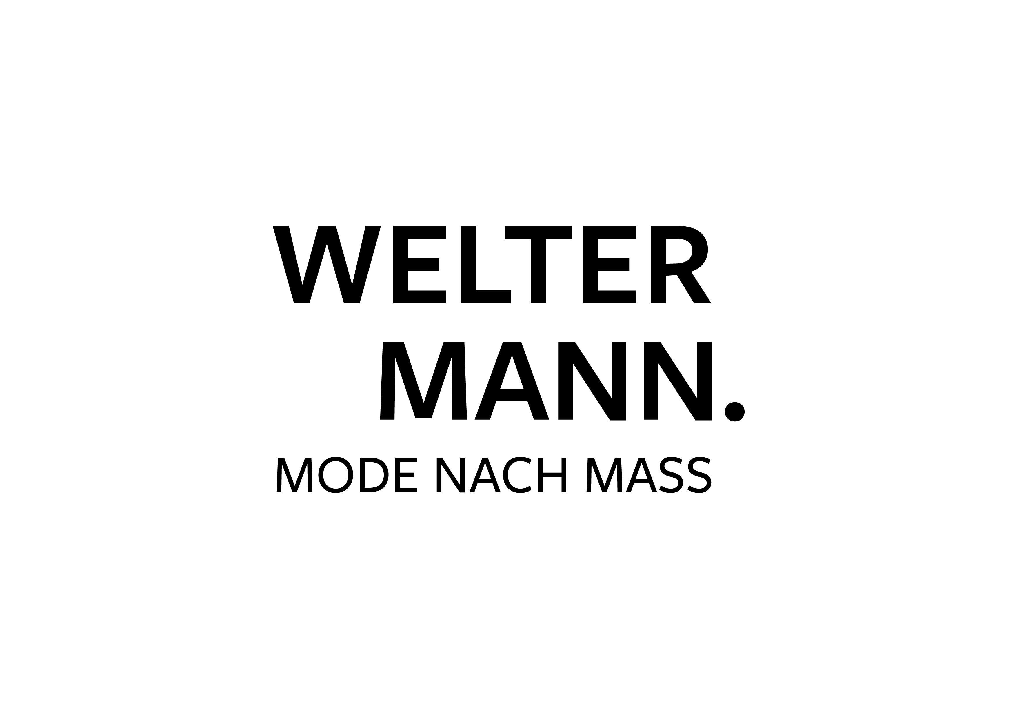 WELTERMANN_Logo_hochV1_180613v01_RZ1_schwarz