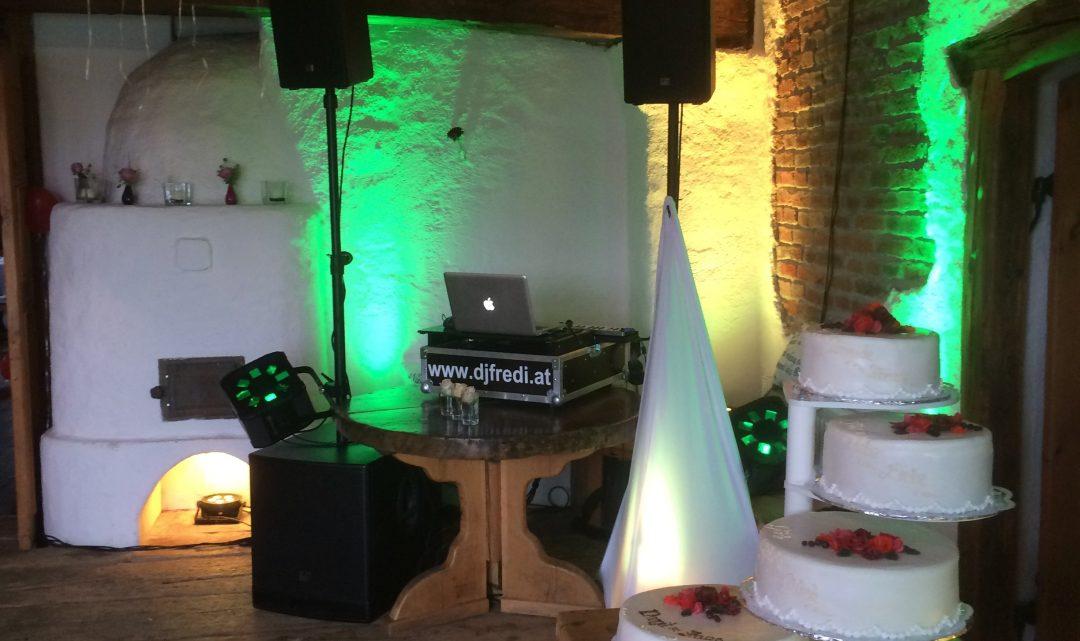 DJ Fredi