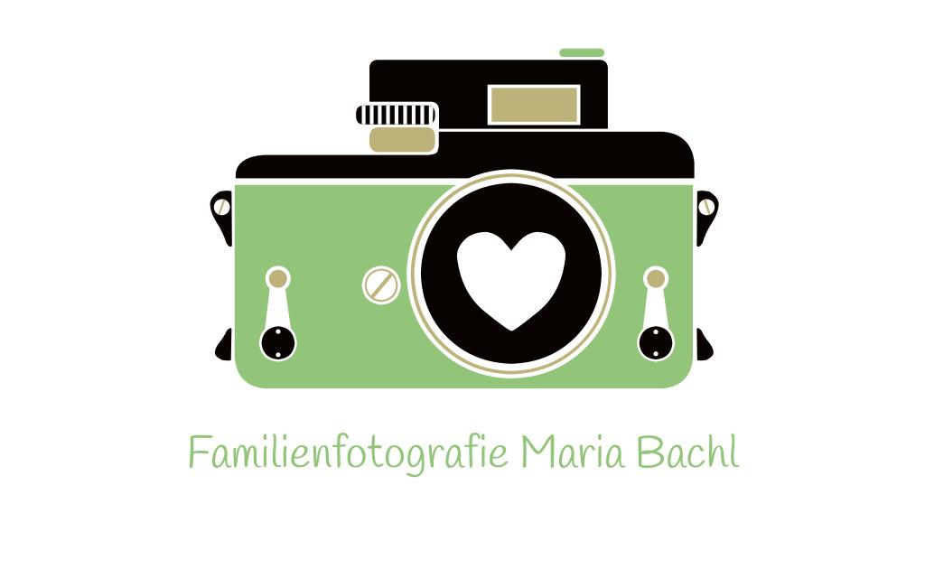 Logo Maria Bachl