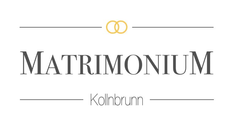 Matrimonium Logo web