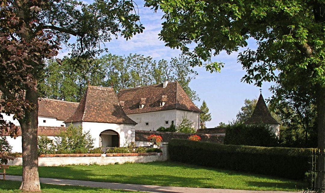 Schloss Totzenbach