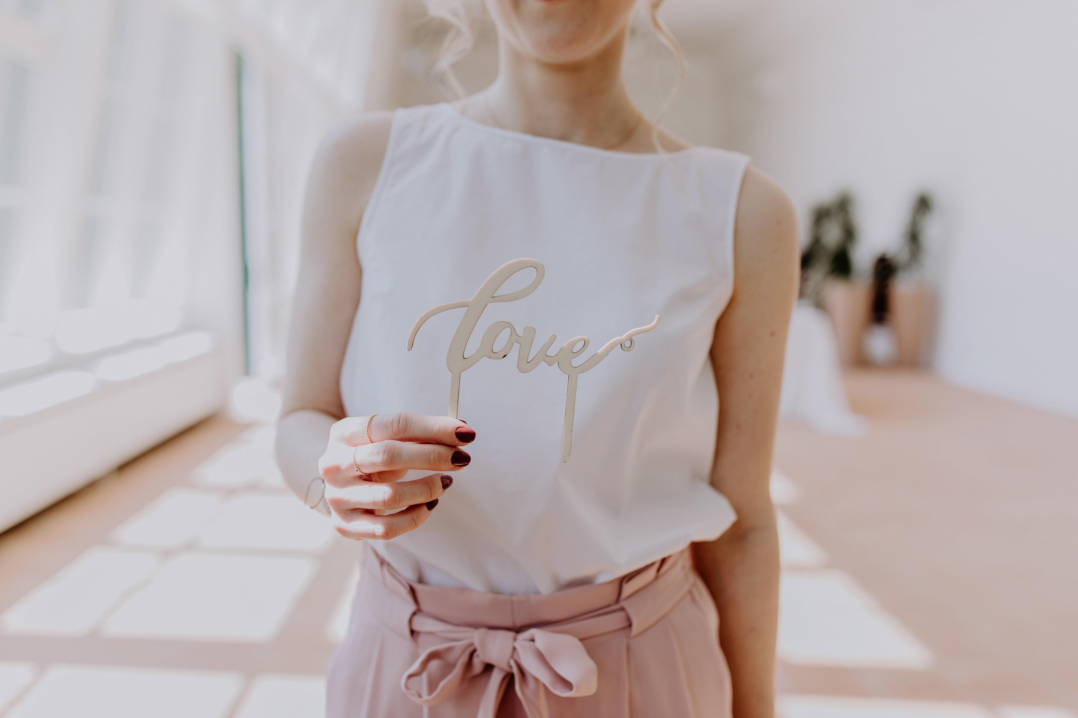 liebenswert Hochzeitsplanung