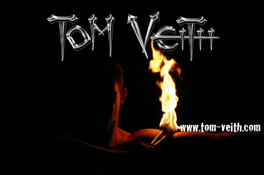 Tom Veith --
