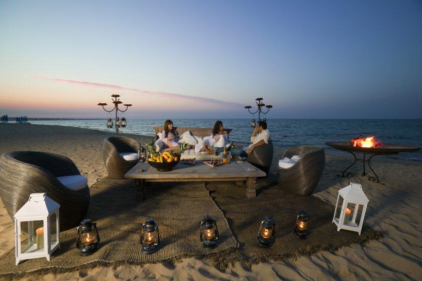 Apulien_Masseria Torre Maizza_Beach Lounge