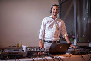 DJ Alex August 2015