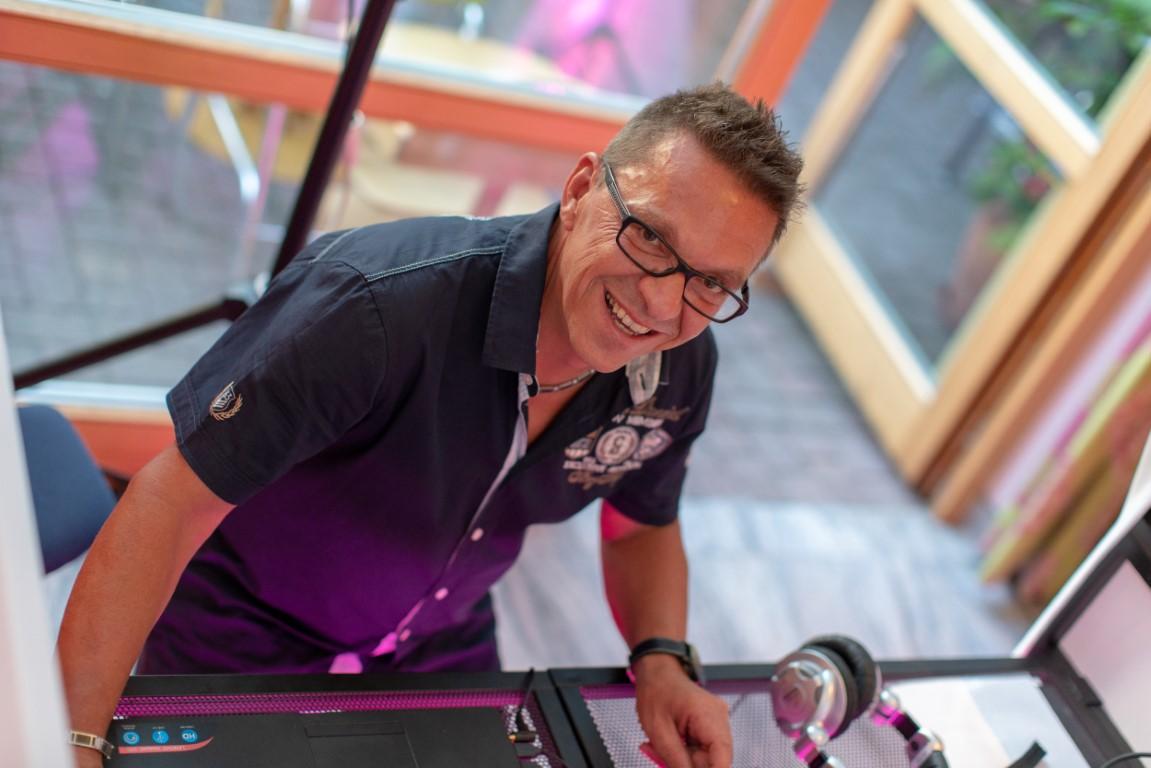 Event DJ Charly