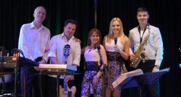 Katharina Stern & Band