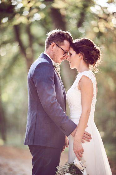 Kirchliche Hochzeit Daniela und René