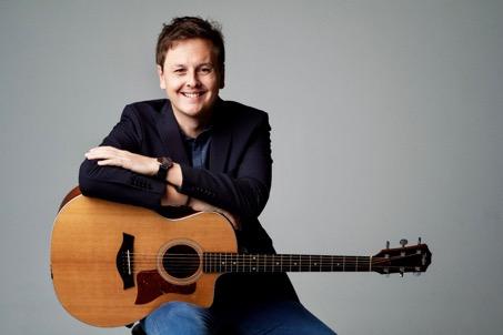 Ronny Kohler (Sänger & Gitarrist)