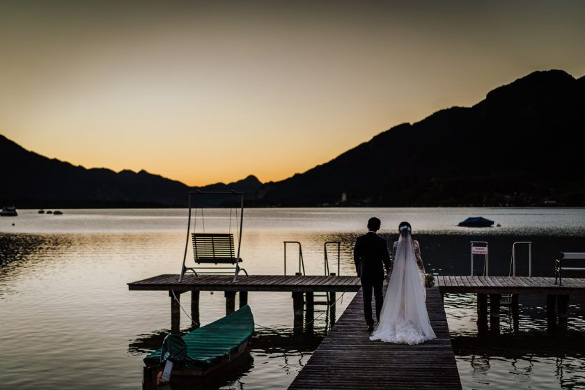 Weddingplanner Austria Destination Wedding