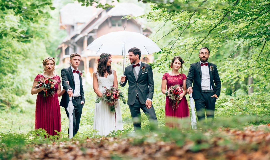 Ländle Wedding