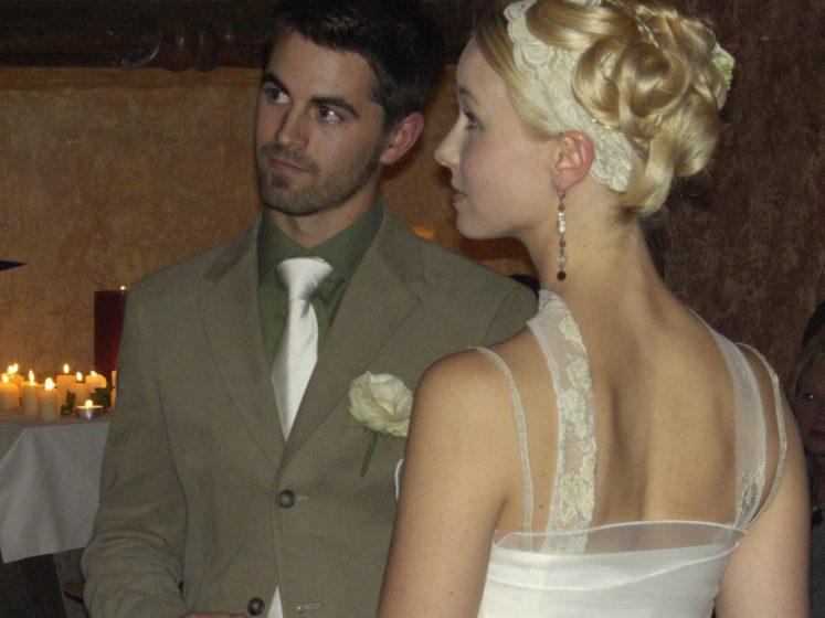 Daniel's Wedding - 59
