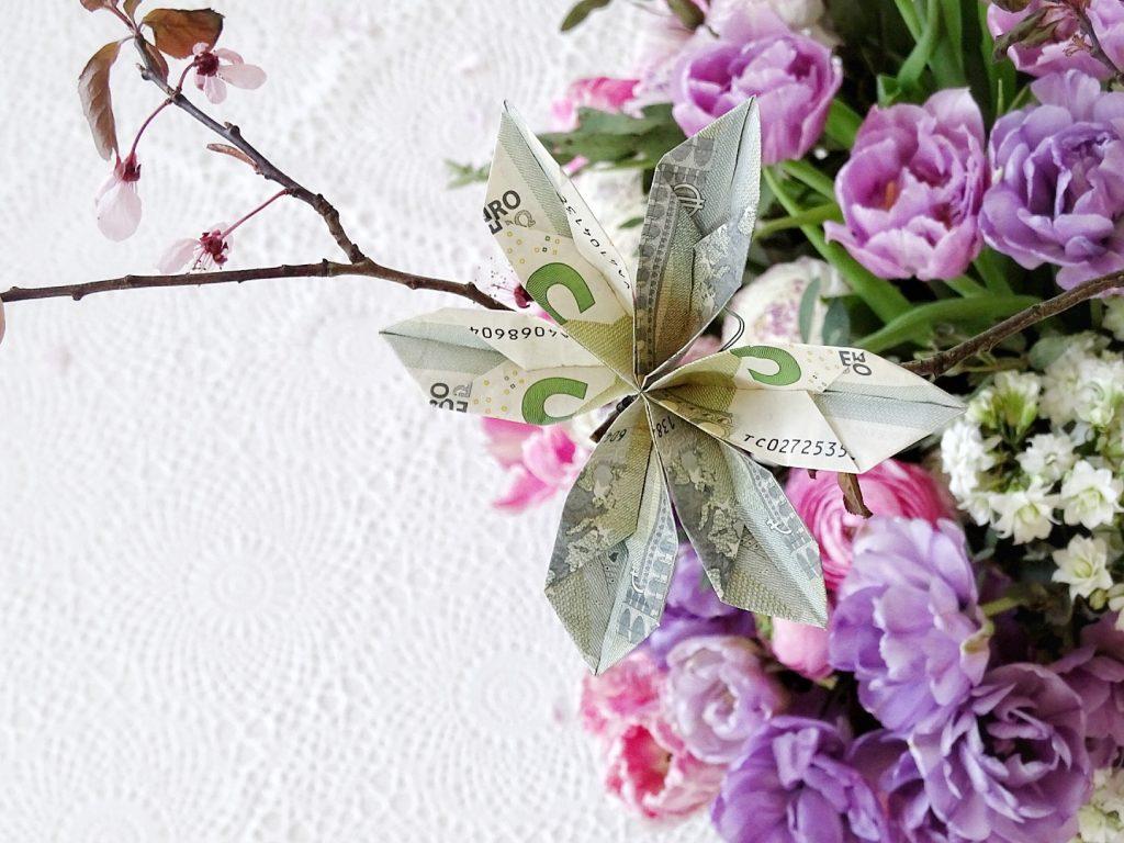 Geldgeschenke Zur Hochzeit Unsere Top 10 Tipps