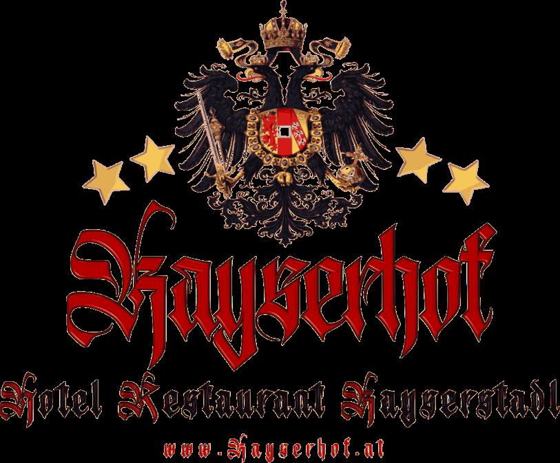Logo Kayserhof