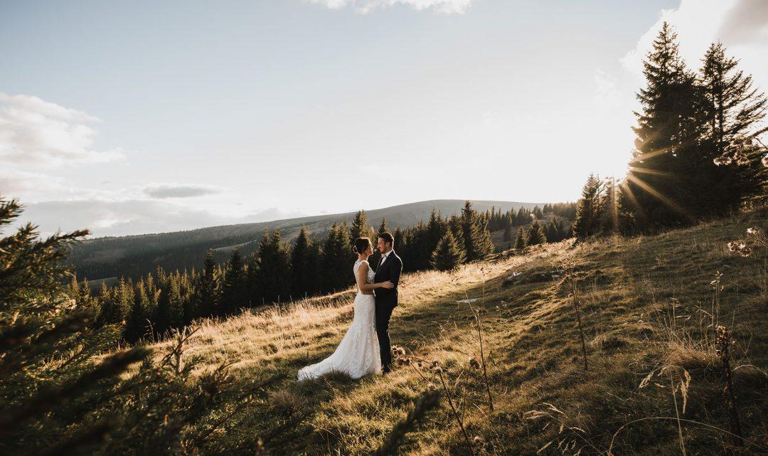 Rene und Steffi | Hochzeitsfotos & Hochzeitsvideos