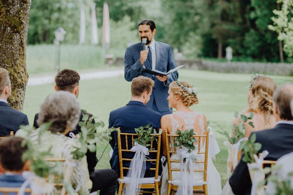 Hochzeitssegen