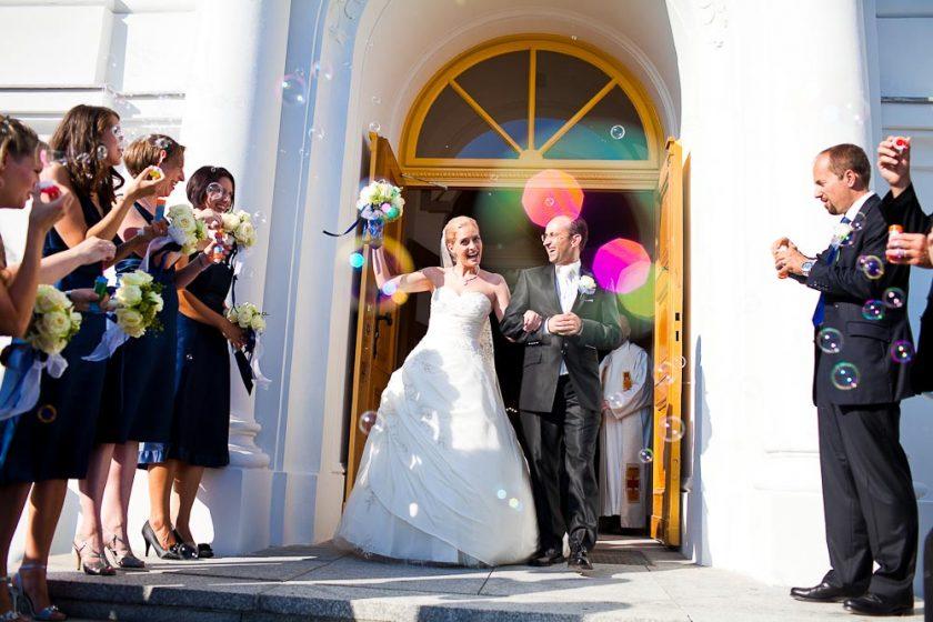 Hochzeit Judith und Jörg