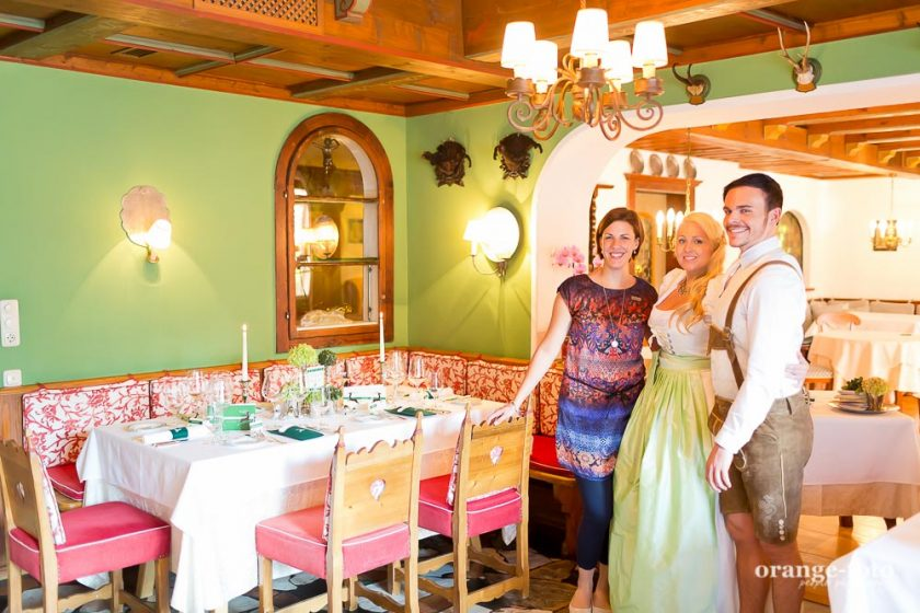 Hochzeitsfotos im Tennerhof in Kitzbühel von Hochzeitsfotograf orange-foto Wien
