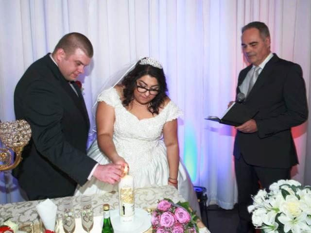 3-Hochzeitskerze