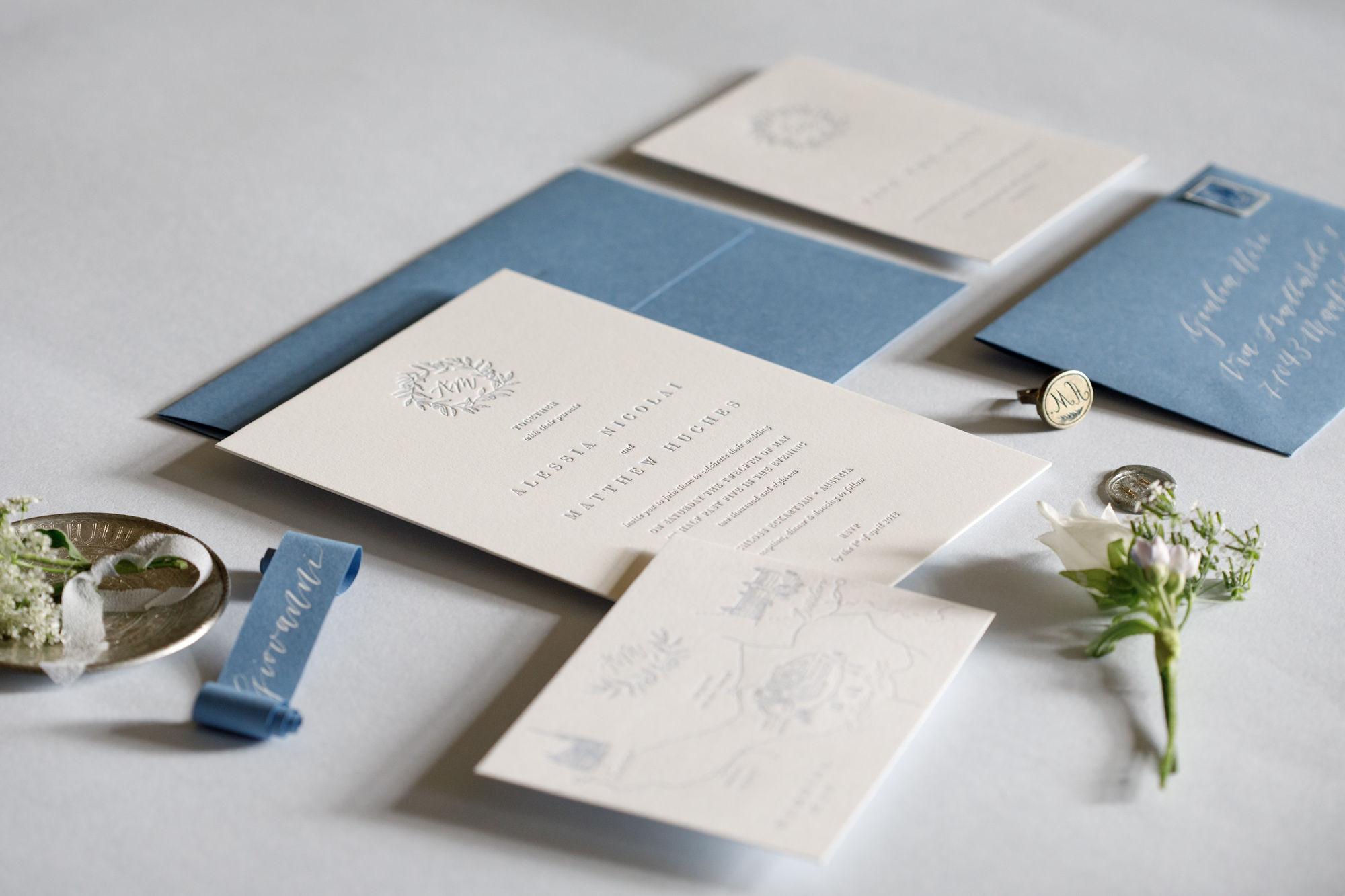 Carissimo Letterpress