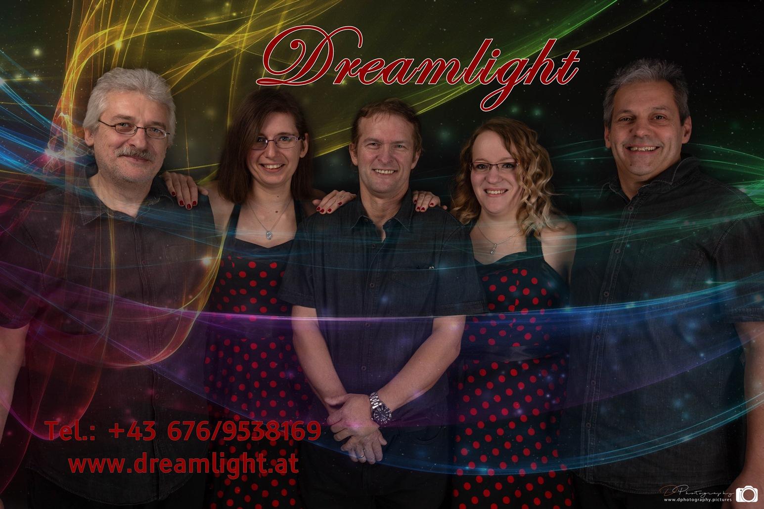 Dreamlight 5er LG1 klein