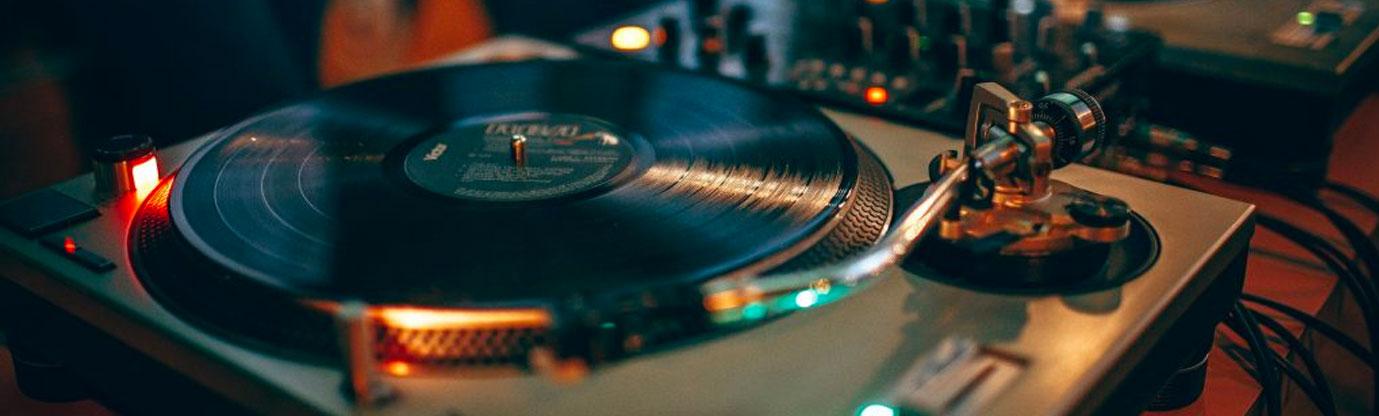 Hochzeits-DJ aus Wien