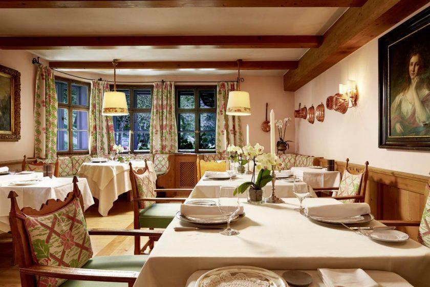 K1024_Gourmetrestaurant Kupferstube