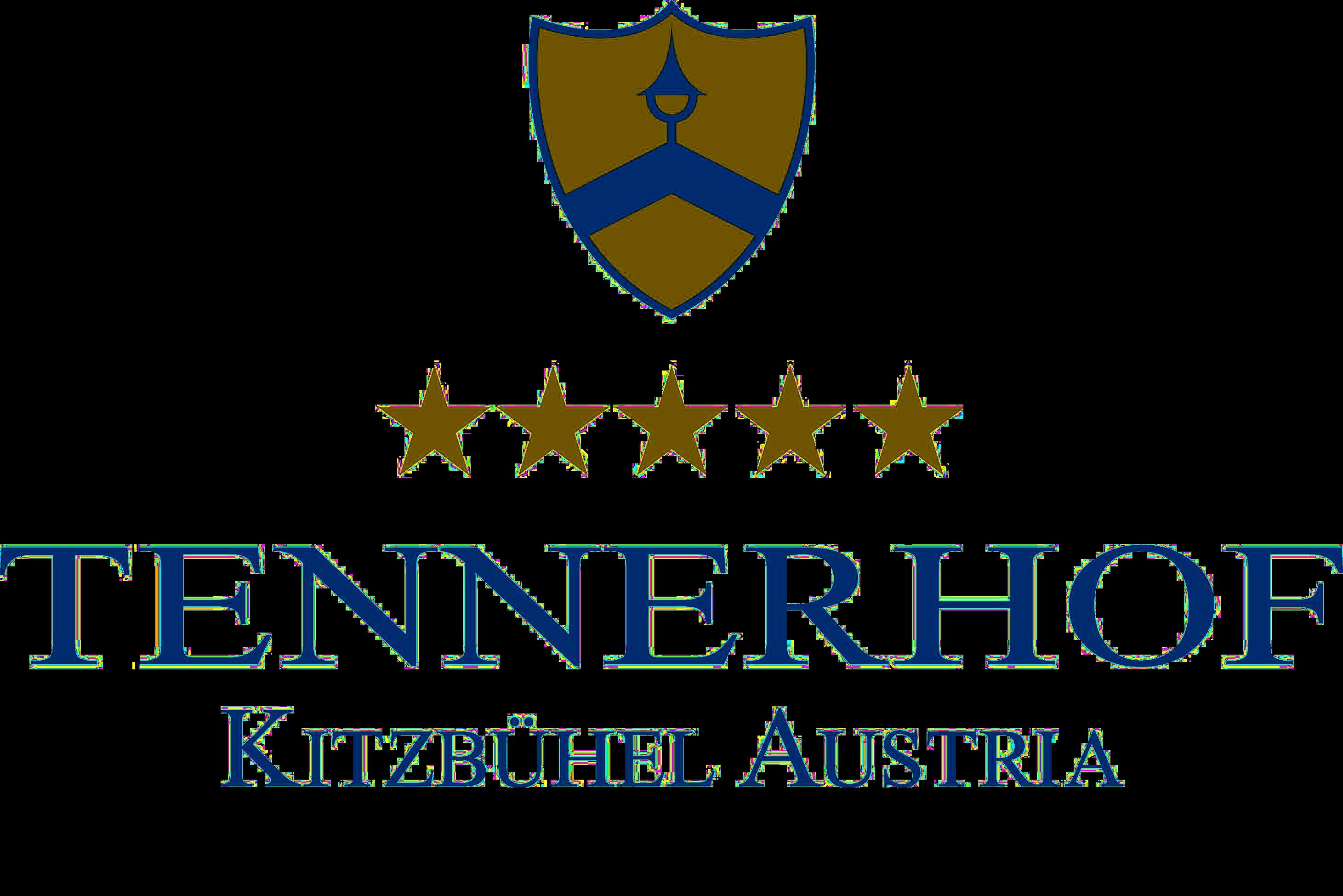 Logo Tennerhof gold_transparent