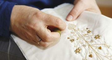 Einzigartig – individuelle Hochzeitskleider
