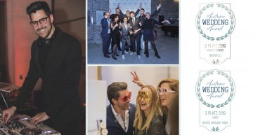 great events – Ihr Premium DJ und Eventservice