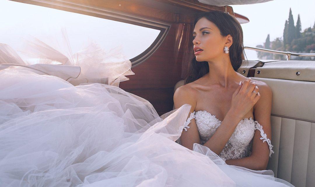 Brautschmuck – Das besondere Etwas