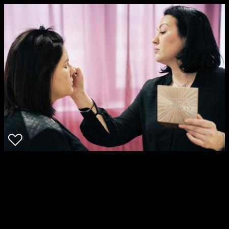 Lena Rava Make-up Artist