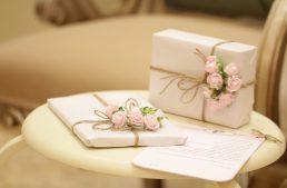 Gastgeschenke für die Hochzeit – Das besondere Extra