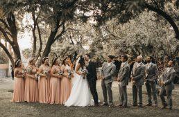 Hochzeitsbräuche quer durch Österreich