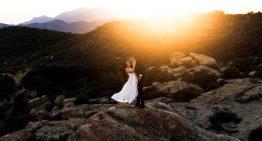 Hochzeitslocations am Berg in Oberösterreich